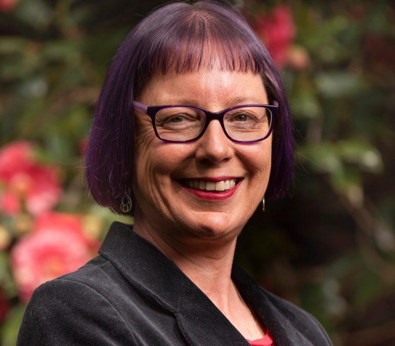 Associate Professor Sue Williamson