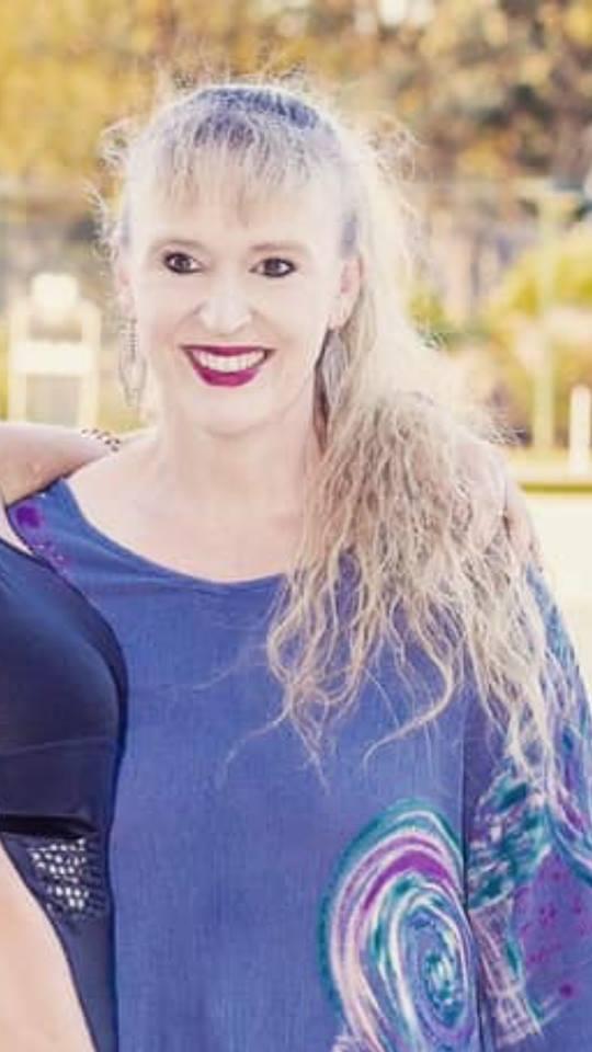 Jacqueline (Jacky) Perott-Jones. Photo: Monaro Police Facebook.