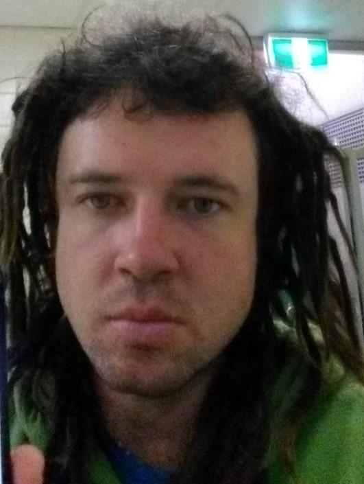 Missing man Brett Ingram. Photo: Monaro Police Facebook Page.