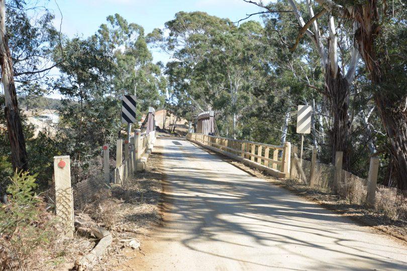 Charleyong Bridge