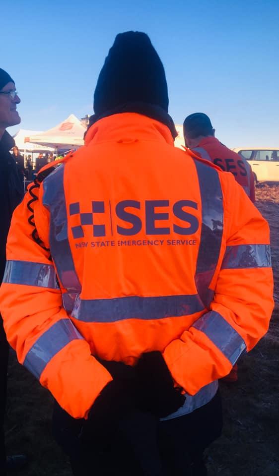 SES NSW
