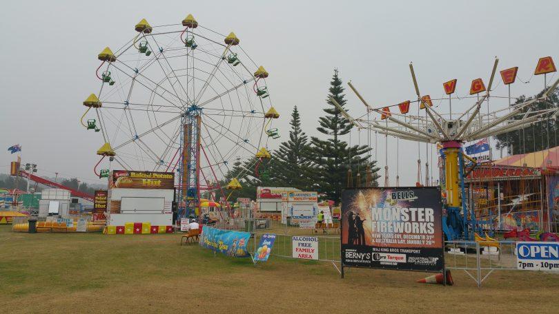 Bells Carnival