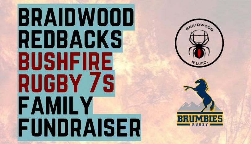 Braidwood Bushfire 7