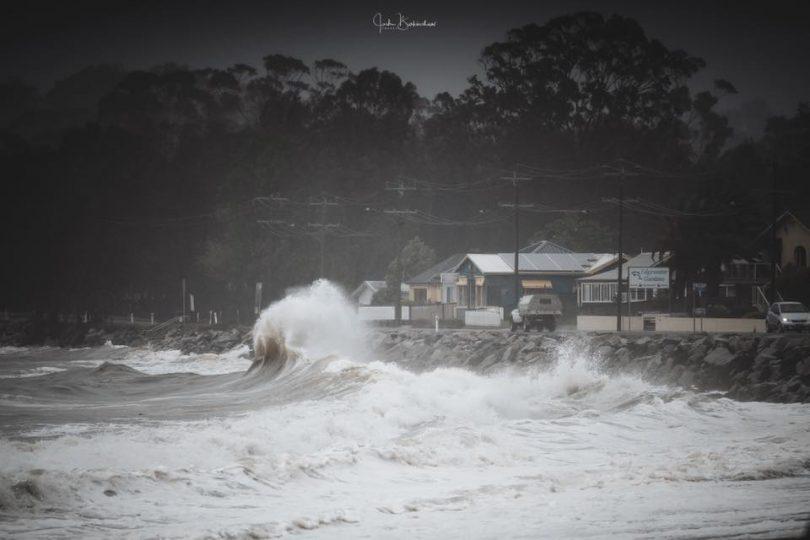 Caseys Beach