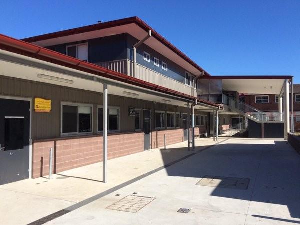 Yass High School