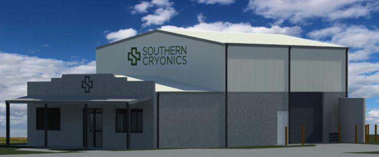 Southern Cryonics