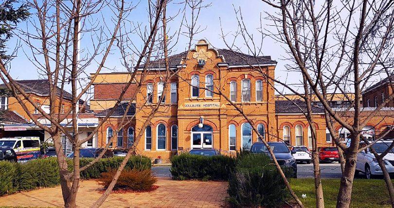 Goulburn Hospital