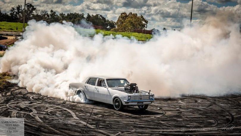 Performance cars